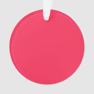 Solamente fondo bonito rosado fucsia del color