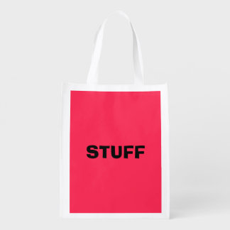 Solamente fondo bonito rosado fucsia del color bolsa para la compra