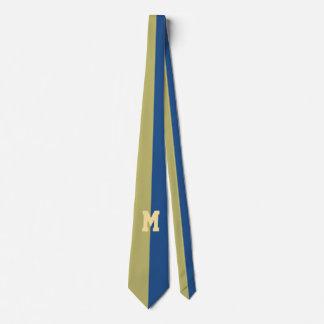 Solamente fondo del color - el 1/2 de color caqui corbatas personalizadas
