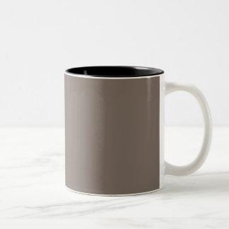 Solamente fondo magnífico de color topo del color taza de dos tonos
