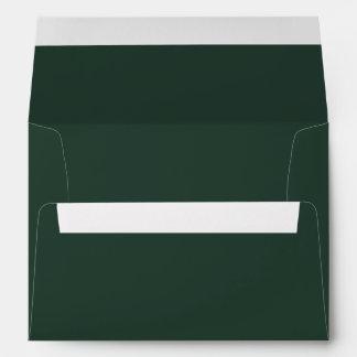 Solamente fondo magnífico del color sólido del sobre