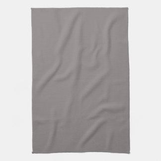 Solamente fondo magnífico gris de aluminio del toallas