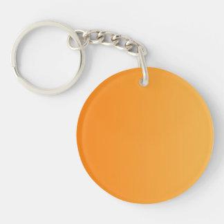 SOLAMENTE pendientes del COLOR - naranja