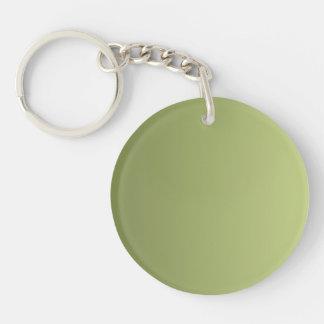 SOLAMENTE pendientes del COLOR - verde verde oliva