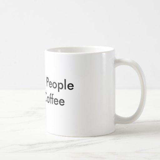 Solamente personas mayores del café de la bebida taza de café