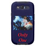 Solamente un caso del iPhone Galaxy S3 Cárcasas