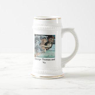 Solamente usted álbum Stien Tazas De Café