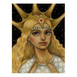 Solangea Postcard