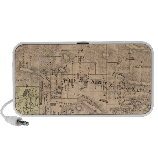 Solano Co 1 Portable Speaker