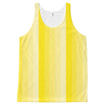 Solar All-Over-Print Tank Top