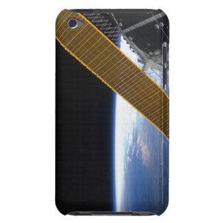 Solar array panels Case-Mate iPod touch case