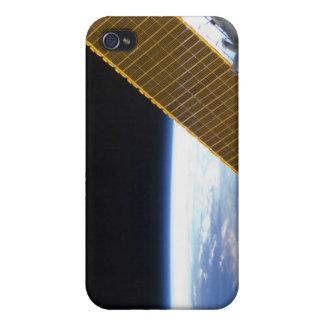 Solar array panels iPhone 4 cases