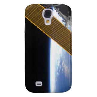 Solar array panels samsung galaxy s4 cover