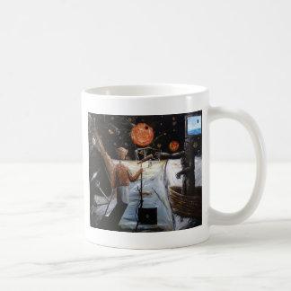 Solar broadcast [Transition - Custom Print! Coffee Mug