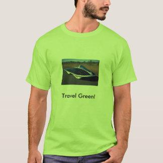 Solar car T-Shirt