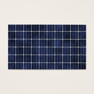 Solar business cards templates zazzle solar cell business card colourmoves Image collections