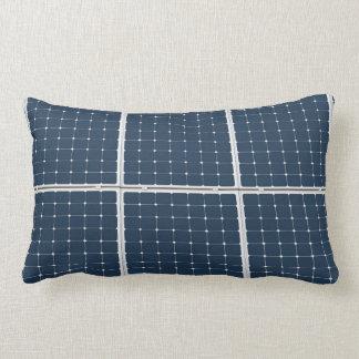 Solar Cell Panel Pillow