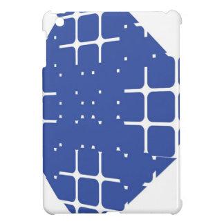 Solar cells iPad mini cases