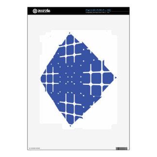 Solar cells iPad 2 decals