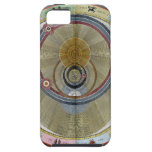 Solar Chart iPhone 5 Cover