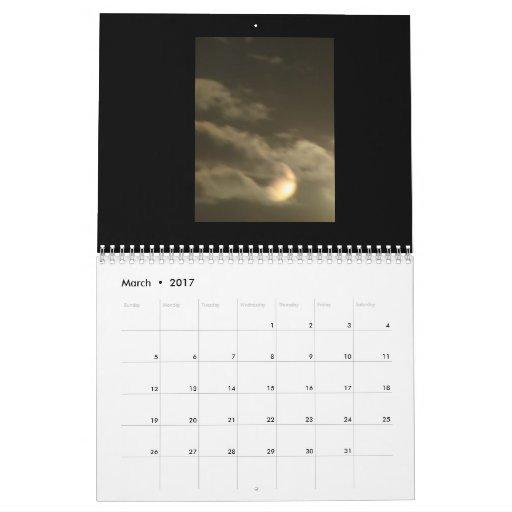 Solar Collection Calendar 2013