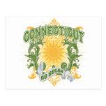 Solar Connecticut Postcard