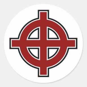 Odin Stickers Zazzle