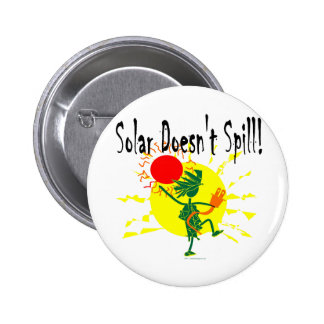 Solar Doesn't Spill Button