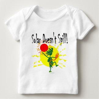 Solar Doesnt Spill T Shirt & More