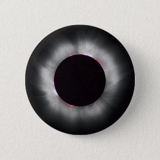 Solar Eclipse, 1999 Pinback Button