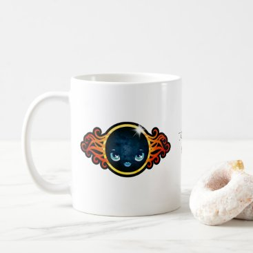 USA Themed Solar Eclipse 2017 Coffee Mug