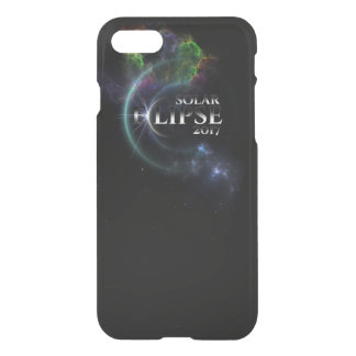 Solar Eclipse 2017 iPhone 8/7 Case