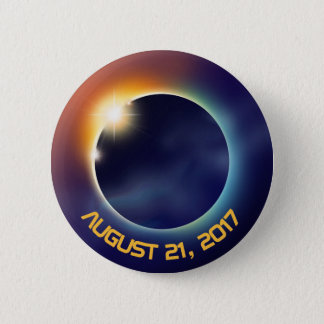 Solar Eclipse | Astronomy | Space Button