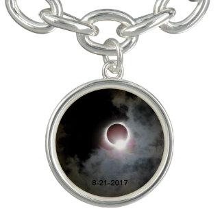 Solar Eclipse August 21st 2017 Bracelet