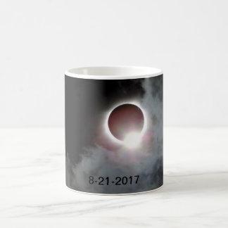 Solar Eclipse August 21st 2017 Coffee Mug