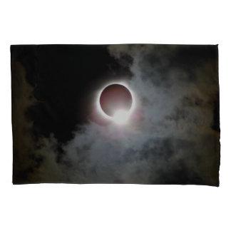 Solar Eclipse August 21st 2017 Pillowcase