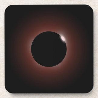 Solar Eclipse Coasters