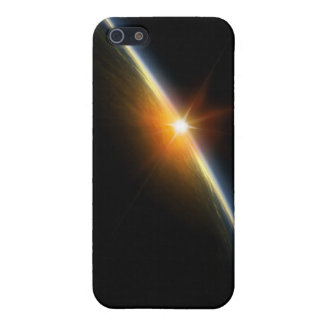 solar eclipse cover for iPhone SE/5/5s