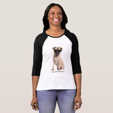 USA Themed Solar Eclipse Dog Jersey Shirt