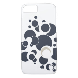 Solar Eclipse Hoesje iPhone 8/7 Case