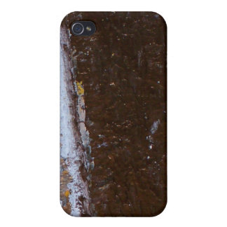 Solar Eclipse iPhone 4 Cover