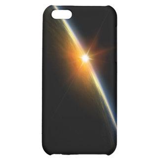 solar eclipse iPhone 5C cases