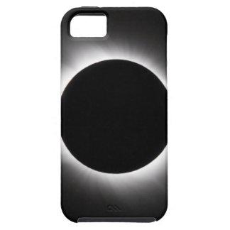 Solar eclipse iPhone SE/5/5s case