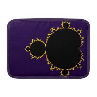 Solar Eclipse MacBook Air Sleeve