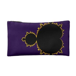 Solar Eclipse Makeup Bag
