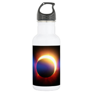 Solar Eclipse 18oz Water Bottle