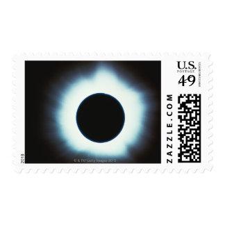 Solar Eclipse Postage