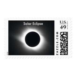 Solar Eclipse Stamps
