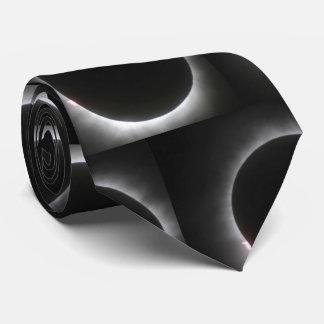 Solar Eclipse Tie