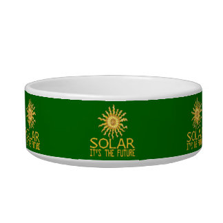 Solar Energy Bowl